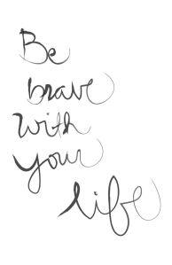 FF be brave